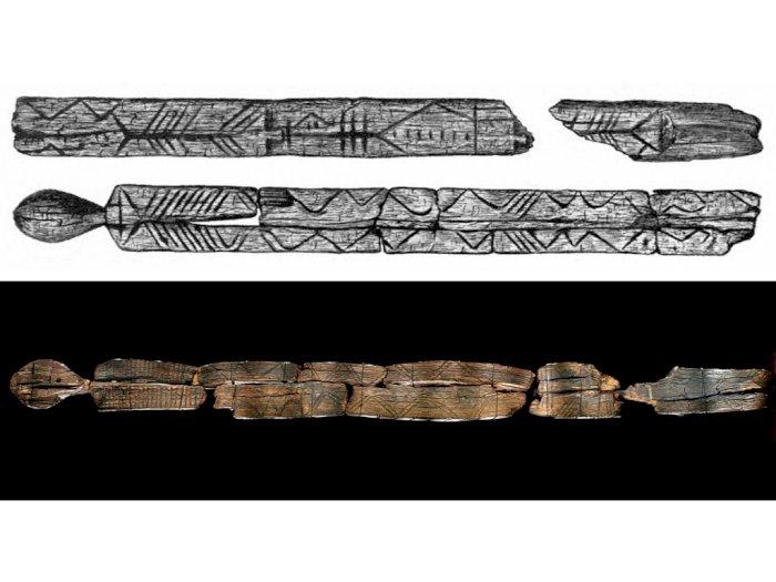 Patung Shigir, Patung Tertua yang Pernah Ditemukan di Dunia