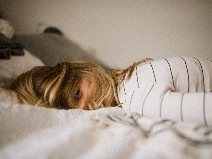 3 Alasan Kenapa Kamu Harus Menghindari Kebiasaan Begadang