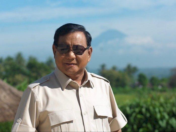 Gerindra Sebut Prabowo Subianto Siap Maju Pilpres 2024 Jika Diminta
