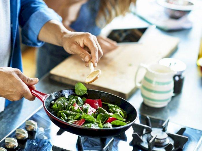 Perhatikan Cara Olah Makanan untuk Bantu Jaga Imunitas