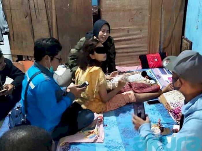 Hamil di Luar Nikah, Wanita di Samarinda Tega Cekik Bayinya Umur 8 Hari, Ini Alasannya