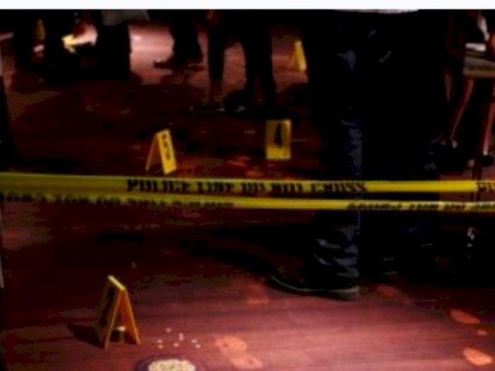 Heboh Ayah Diduga Bunuh 2 Anaknya, Polda Banten Turun Tangan