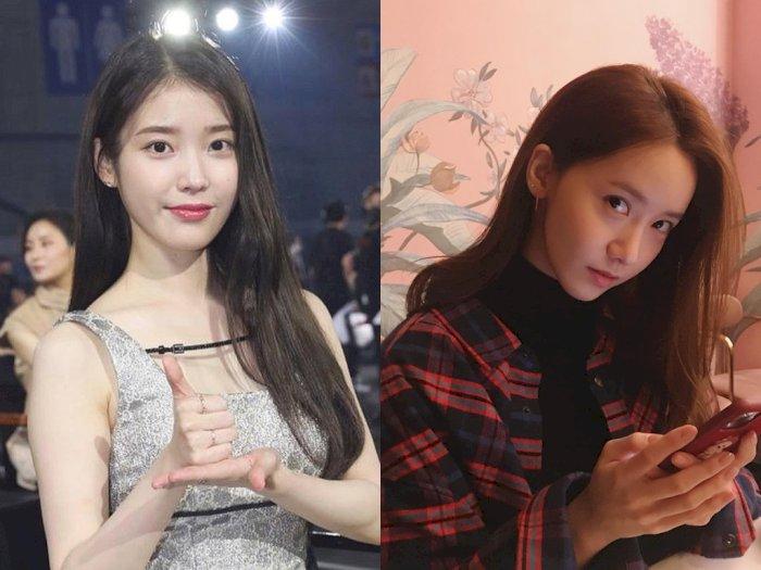 IU dan Yoona SNSD Jadi Juri Kehormatan Festival Film Pendek