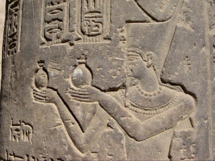 Sejarah Parfum yang Awalnya Digunakan pada Kegiatan Keagamaan