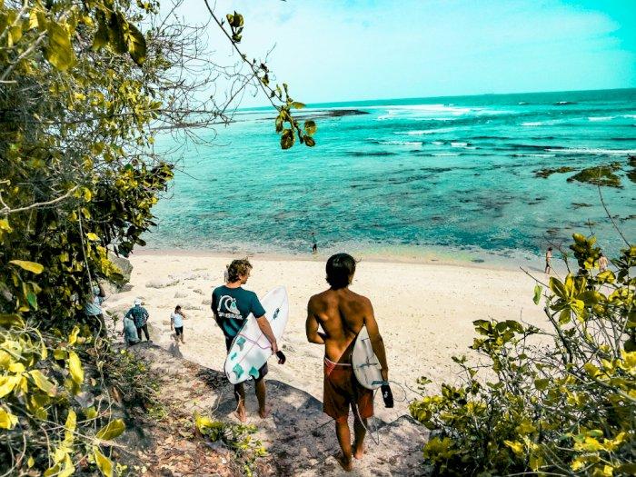 5 Destinasi Wisata Tujuan Milenial di Masa PSBB Transisi