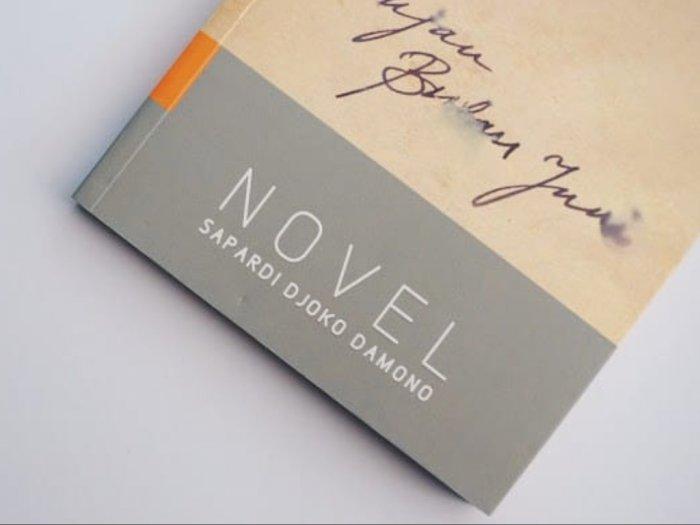 Kutipan Kata-kata Mutiara dari Novel Populer, Tersirat Makna Mendalam