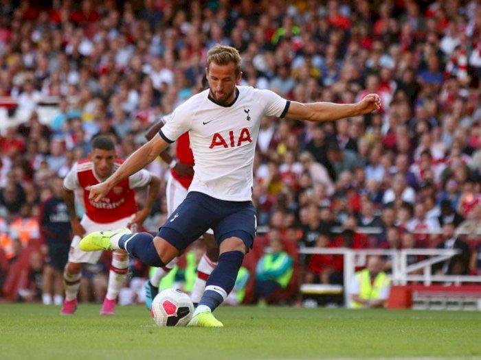 Tony Pulis ke Tottenham: Pertahankan Harry Kane