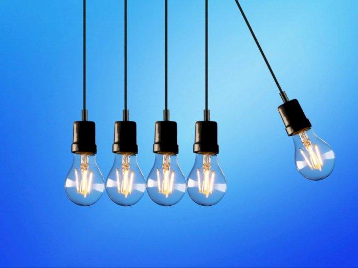 Tagihan Listrik Bengkak, Manajemen PLN: Murni Pemakaian Pelanggan