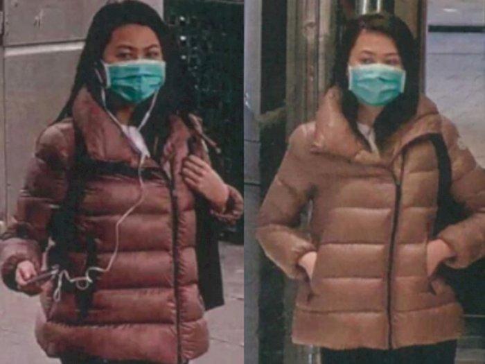 Wanita Pencuri Tas Mewah Louis Vuitton di Australia Diduga Puteri Crazy Rich Surabaya