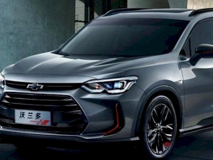 Chevrolet Umumkan Kehadiran Chevrolet Orlando, Bermesin Mild Hybrid