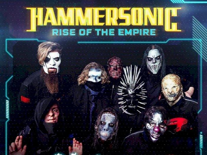 Festival Musik Hammersonic Siap Kembali Digelar, Mungkinkan Bisa Terlaksana?