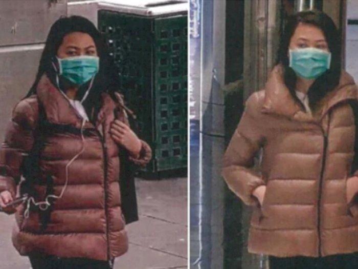 WNI Pencuri Tas Mahal Louis Vuitton di Australia Berstatus Mahasiswi & Anak Orang Kaya