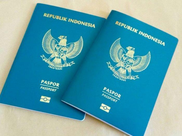 Imigrasi Kembali Layani Pembuatan Paspor