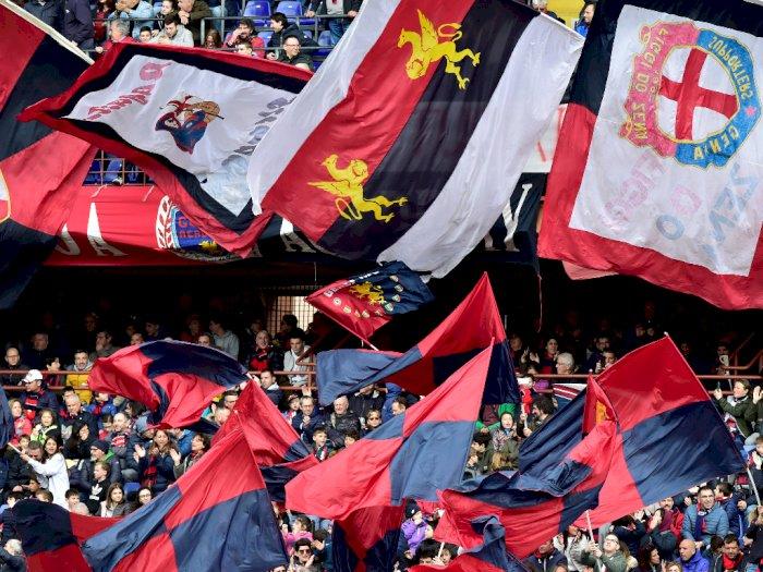 Pemerintah Italia Sepakat Longgarkan Aturan Karantina Liga
