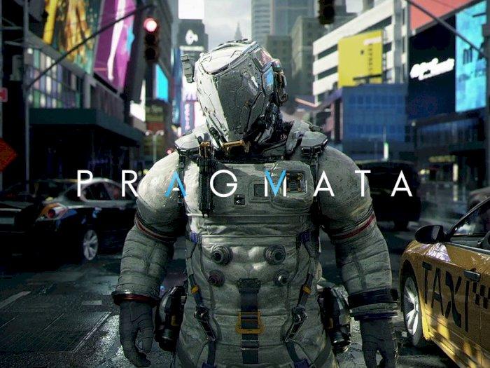Capcom Umumkan Game Next-Gen Berjudul Pragmata, Bakal Rilis Tahun 2022