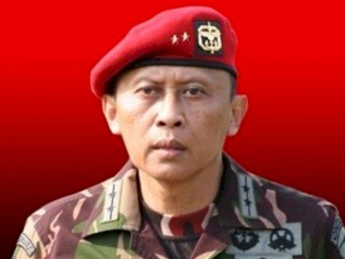 Ipar SBY, Pramono Edhi Tutup Usia