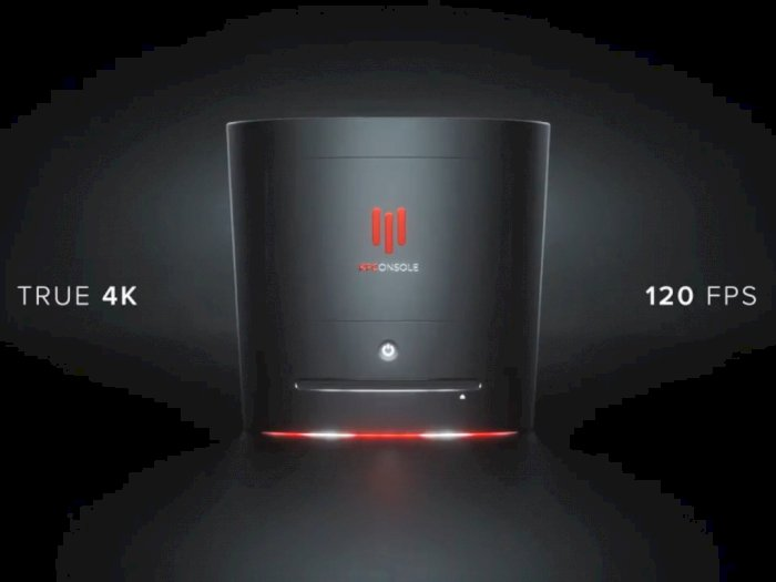 Tak Mau Kalah, KFC Juga Perkenalkan Console Gaming Miliknya Sendiri!