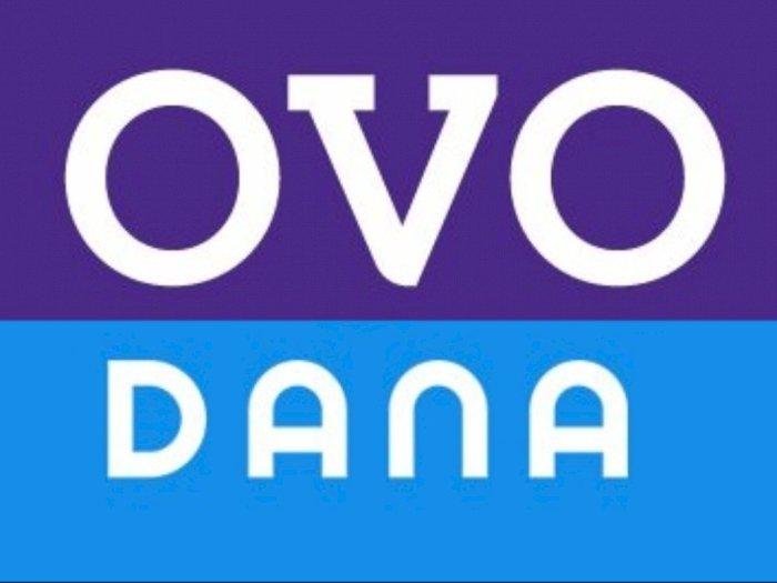 Pihak Dana Jawab Isu Merger dengan OVO