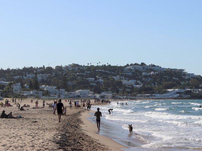Akhir Juni Ini, Tunisia Dibuka Untuk Wisatawan