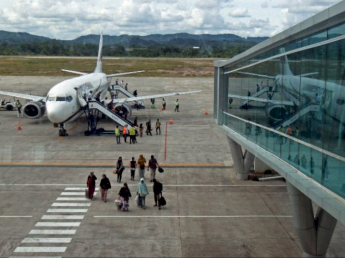 Pemerintah Izinkan Maskapai Naikkan Tarif Tiket Pesawat