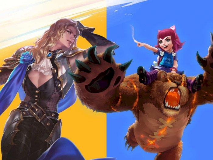 4 Alasan League of Legends: Wild Rift Lebih Unggul dari Mobile Legends!