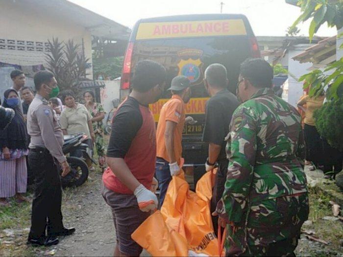 Seorang Suami Gantung Diri di Medan, Mau Bekerja di Batam Tapi Kesulitan Urus Surat Sehat