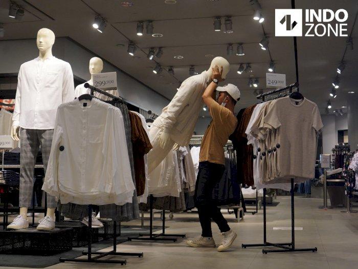 Kembali Dibuka, DPR Ingatkan Pengelola Mall di Jakarta Taati Protokol Kesehatan