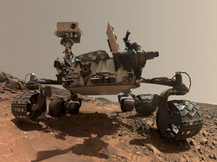 NASA Tunda Lagi Peluncuran Rover Mars 2020 Akibat Virus Corona, Waduh!