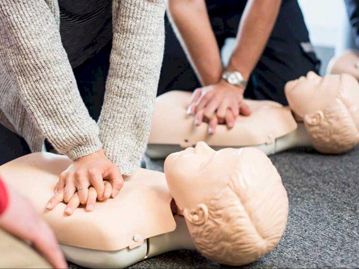 Cegah Kematian Mendadak, Keluarga Pasien Penyakit Jantung Harus Punya Kemampuan Ini