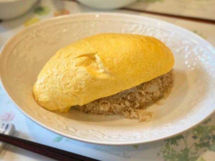 Resep Anti Gagal, Begini Cara Membuat Omurice,  Omelet Rice ala Korea