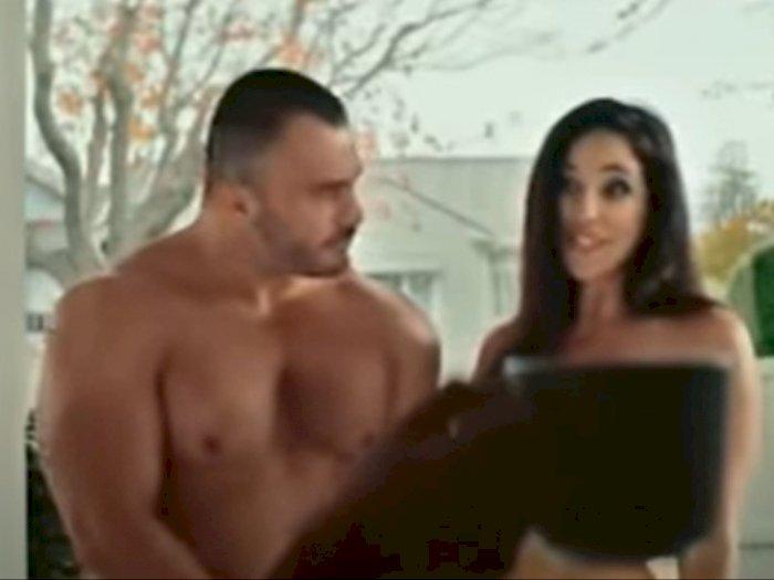 Video Kampanye Internet Sehat di Selandia Baru Diperankan 2 Bintang Porno