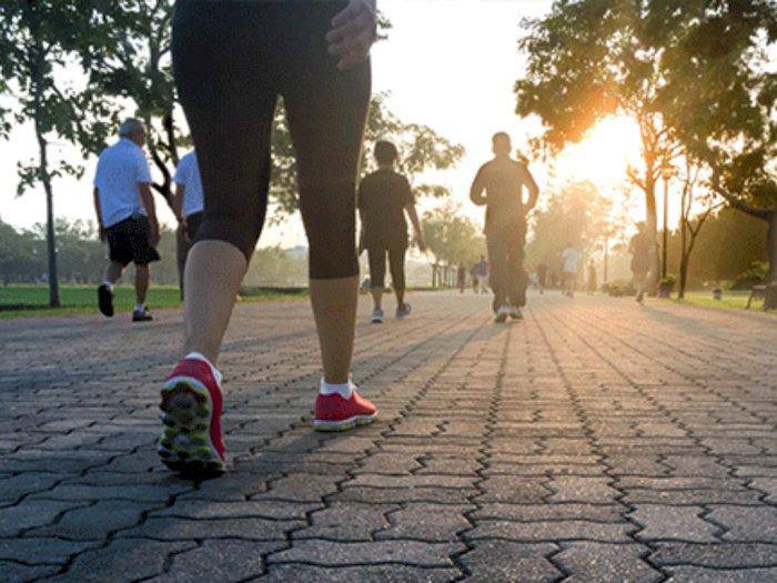 Di Tengah Pandemi, Ini Olahraga yang Cocok untuk Pasien Penyakit Jantung