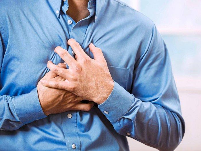 Masa New Normal, Kapan Pasien Penyakit Jantung Harus ke Rumah Sakit?