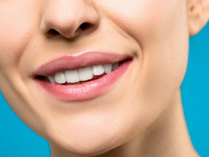 4 Makanan Ini Bisa Dimanfaatkan untuk Dapatkan Gigi Putih dan Sehat