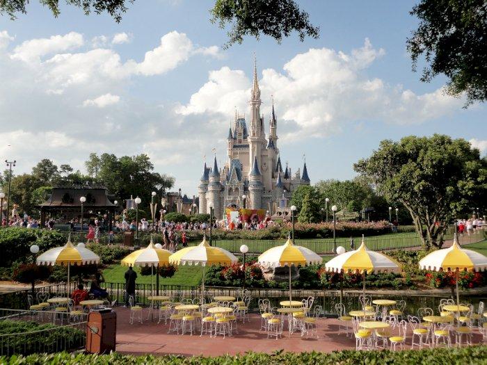 Merasa Khawatir, Ribuan Orang Teken Petisi Online Tolak Pembukaan Disneyland