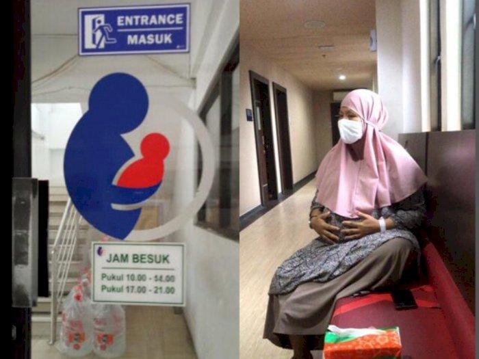 Tunda Persalinan Ibu Hamil yang Bayinya Mati dalam Rahim, Ini Pengakuan Dokter RSIA Ananda