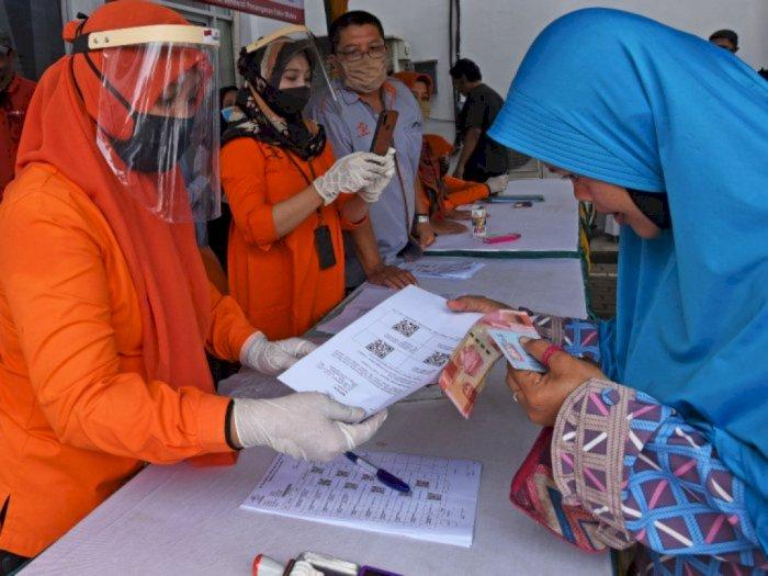 Program Bantuan Masa Pandemi Covid-19 Diperpanjang, Tapi Ada yang Nilainya Berkurang