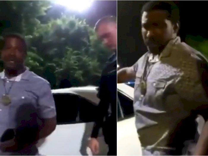 Setelah George Floyd, Kini Polisi AS Tembak Mati Warga Kulit Hitam Bernama Rayshad Brooks