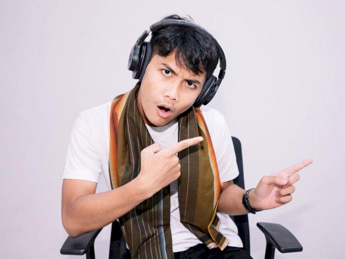 Beberkan Alasan Bikin Video 'Gak Sengaja', Bintang Emon: Sampaikan Opini Versi Komedi