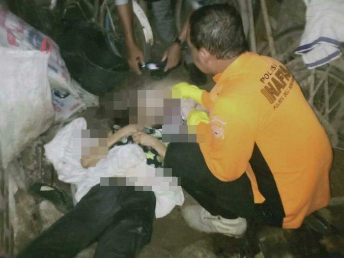 Ternyata Ini Motif Pembunuhan Anak Terhadap Ibu Kandung di Tanjung Morawa