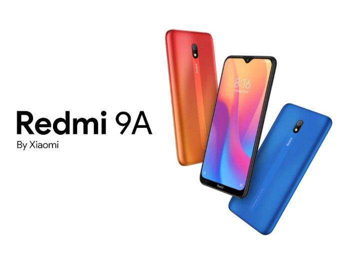 Xiaomi Segera Umumkan Kehadiran Seri Redmi 9A Dalam Waktu Dekat Ini?