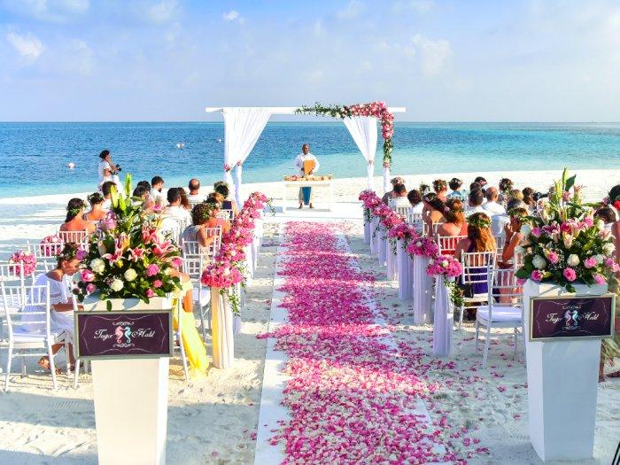 4 Tips yang Harus Diterapkan saat Gelar Pesta  Pernikahan di Rumah