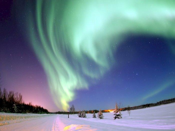 Kutub Utara Ditutup Hingga 2021