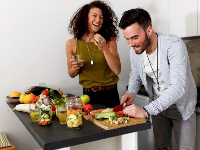 Tren Makan Sehat,Gaya Hidup Baru di Era New Normal