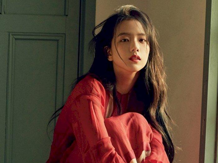 Jisoo BLACKPINK Trending Setelah YG Entertainment Tak Unggah Fotonya di Akun Instagram