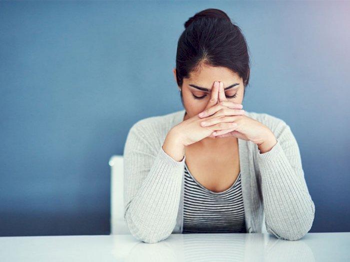 Studi: Selama Pandemi Corona, Wanita Cenderung Kesepian dan Tertekan