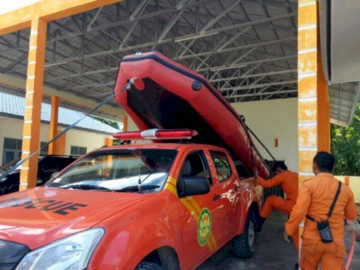 Tiga Nelayan Nias Hilang Saat Melaut di Perairan Pulau Sumabawa
