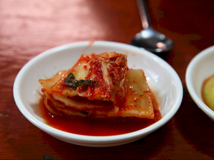 Kimchi, Sayuran Fermentasi yang Telah Ada Sejak Ribuan Tahun Lalu