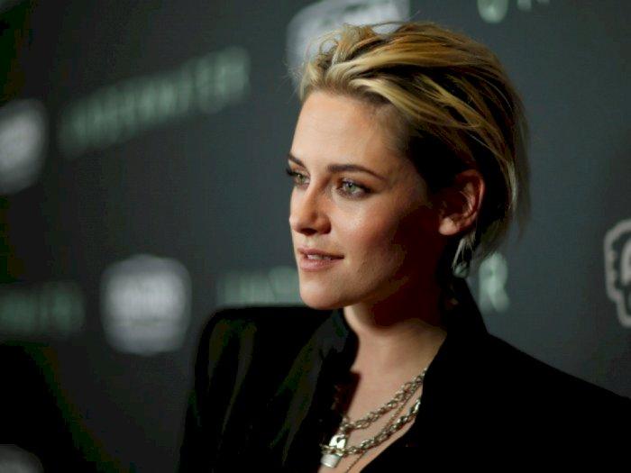 Kristen Stewart Perankan Putri Diana dalam Film Terbaru