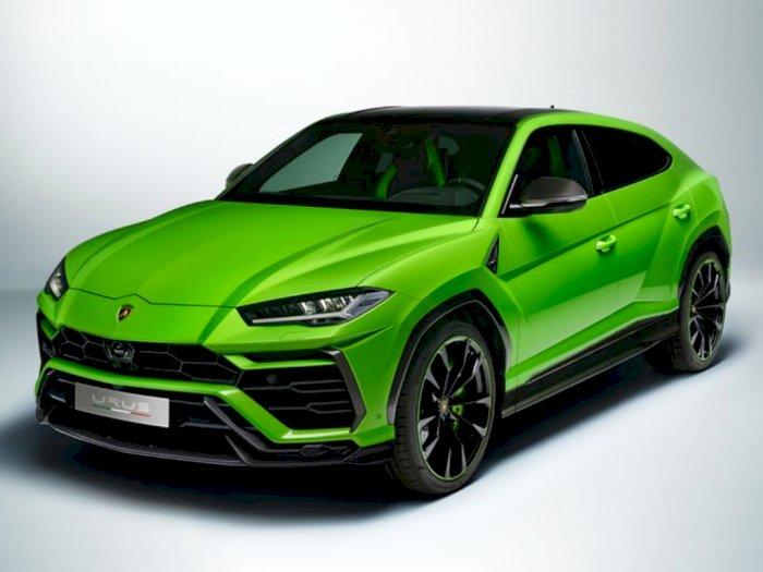Lamborghini akan Hadirkan Edisi Terbaru pada SUV Urus